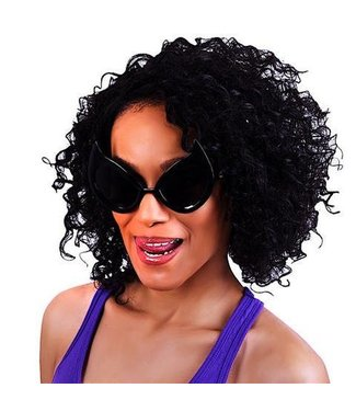 Sun-Staches Sunglasses Cat Woman Sunstaches