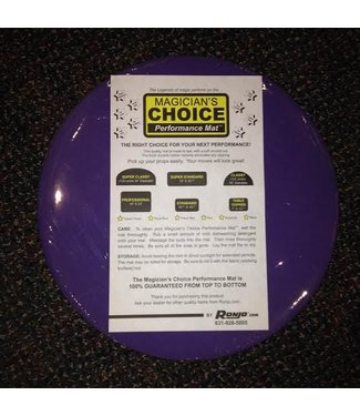 Ronjo Performance Mat Circle 12 inch,Lilac