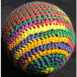 Ronjo Load Ball, 2 inch - Cork Rainbow (M8)