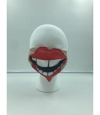 Face Mask Big Mouth- 7