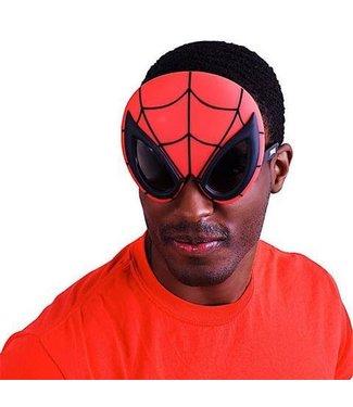 Sun-Staches Sunglasses Spider-Man Sunstaches