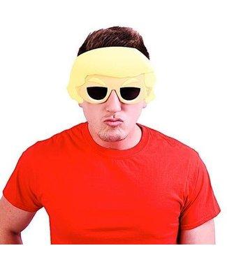 Sun-Staches Sunglasses It's Gonna Be Huge President Trump Sunstaches