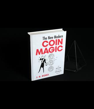 New Modern Coin Magic JB Bobo
