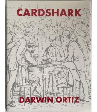 Cardshark by Darwin Ortiz 1995 Ed OOP BRAND NEW
