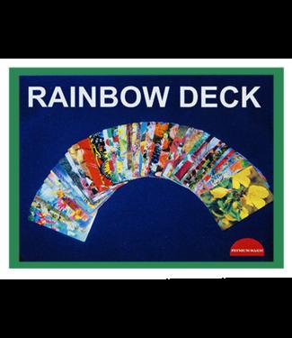 Rainbow Deck by Premium Magic - Card (M10)