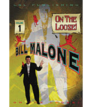 Pre-Viewed DVD Bill Malone On the Loose #1