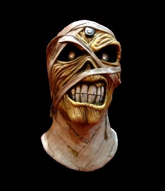 Trick Or Treat Studios Iron Maiden Eddie - Powerslave Mummy Mask