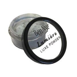 Ben Nye Lumiere Luxe Powder - Silver .21oz/6gm