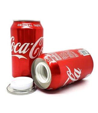 Stash Can Coca Cola
