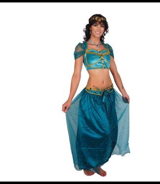 WF 4253 – Genie Costume