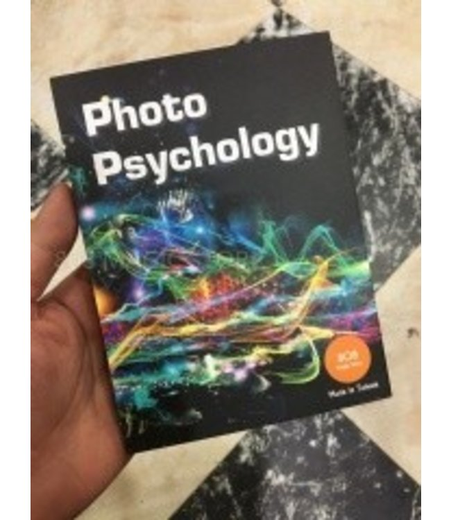 Photo Psychology by 808 Magic Store