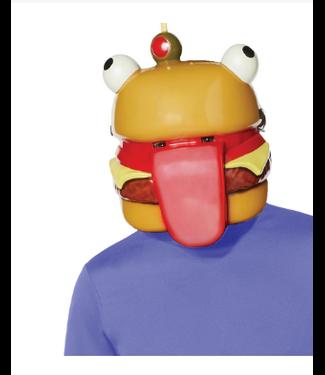 Beef Boss Mask - Fortnite