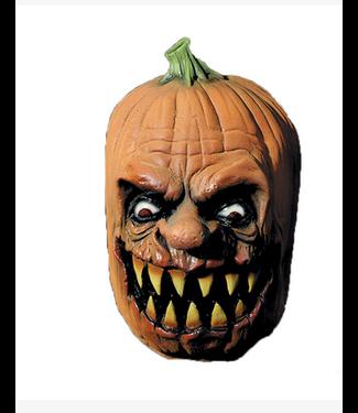 Jack-O'-Lantern Mask