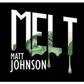 Melt 2.0 by Matthew Johnson DVD + Download and Penguin Magic