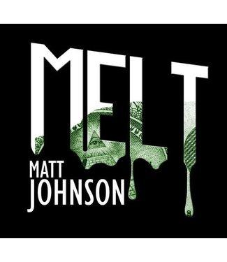 Penguin Magic Melt 2.0 by Matthew Johnson