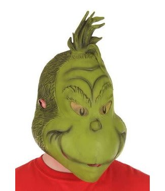 Elope Mask The Grinch, Full Latex by Elope