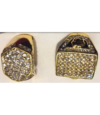 Ring, Gold w/Diamonds, Assorted
