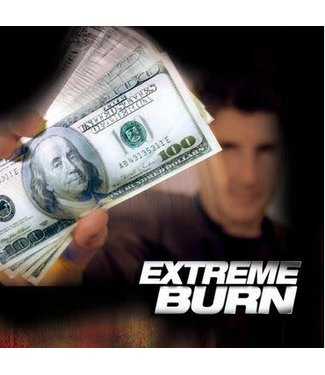 Extreme Burn 2.0 - Locked And Loaded by Richard Sanders from Sanders F/X (M10)