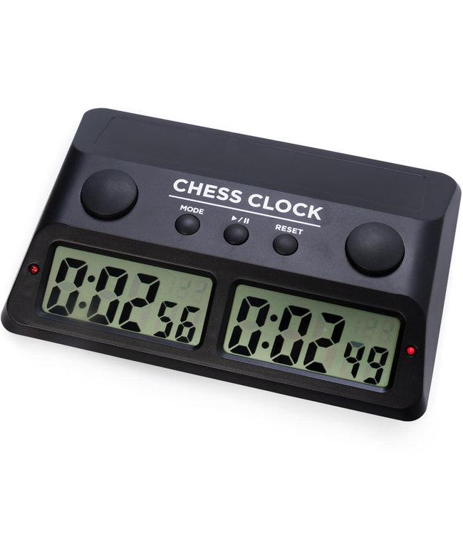 Chess Clock - Digital
