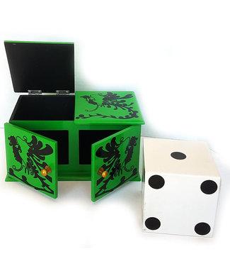 Fun Time Deluxe Sucker Die Box