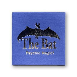 The Bat Psychic Magic w/DVD by Chuck Leech from Chazpro Magic
