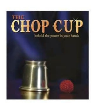 The Chop Cup  DVD by Magic Makers
