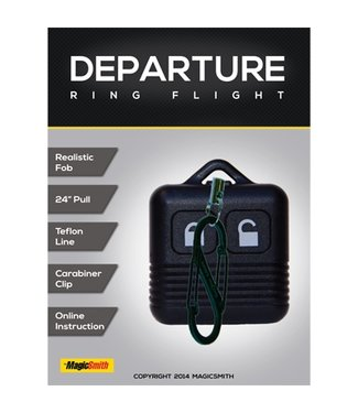 Departure 2.0 -  New Improved by MagicSmith
