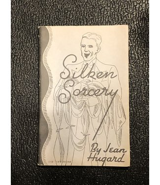 USED Silken Sorcery by Jean Hugard Tannens G - Book From Tannen's  (M7)