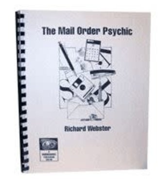 The Mail Order Psychic by Richard Webster from Mind Readers