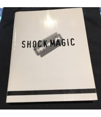 Shock Magic by Andrew Mayne and Weird Things