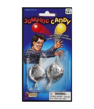 Forum Novelties Jumping Candy