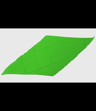 Magic By Gosh Silk 18 Inch Diamond Cut Green
