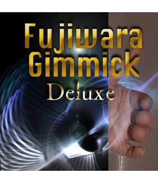 Fujiwara Gimmick Deluxe -Gimmick with DVD- By Seo Magic