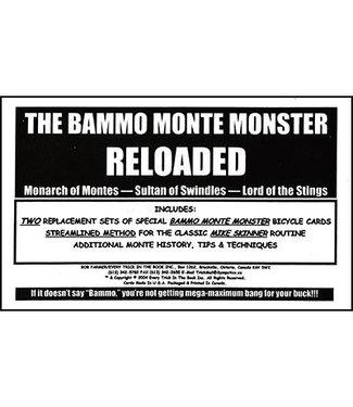 Bammo Monte Monster Reloaded by Bob Farmer M10