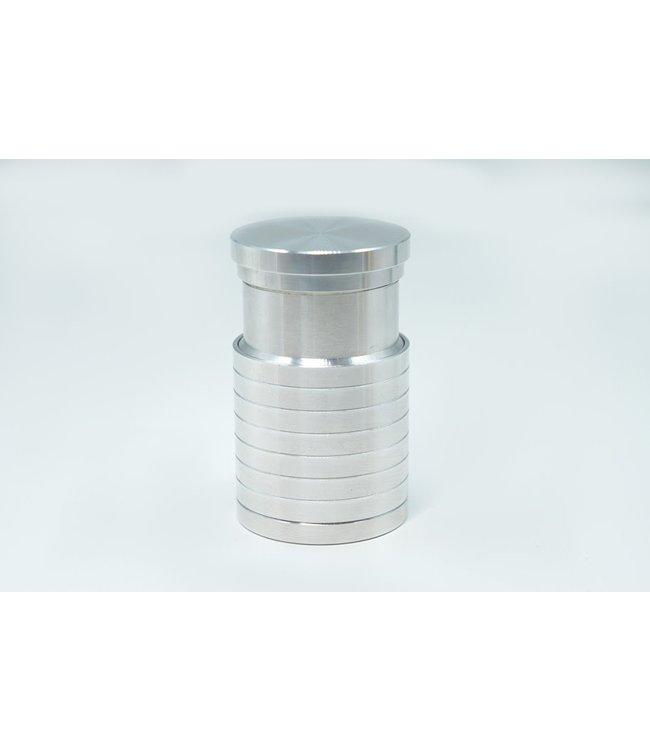 Ronjo Mini Transformation Tube - Aluminum (M9/1118)