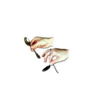 Folding Spoon by Joker