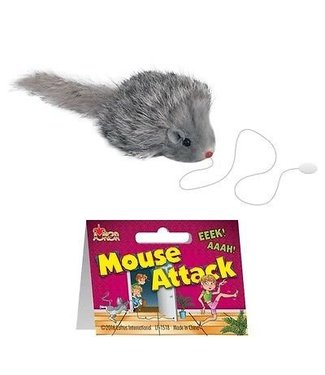 Mouse Attack by Joker