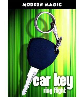 Car Key Ring Flite