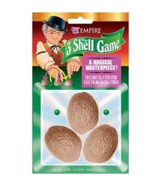 Empire Magic The Three Shell Game - LF