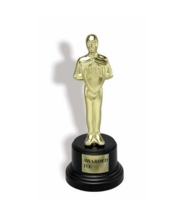 Forum Novelties Award Trophy