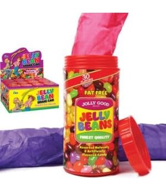 Loftus Snake Can - Jelly Beans