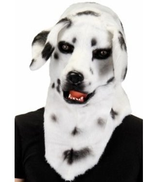 Elope Dalmatian Mouth Mover Mask by Elope