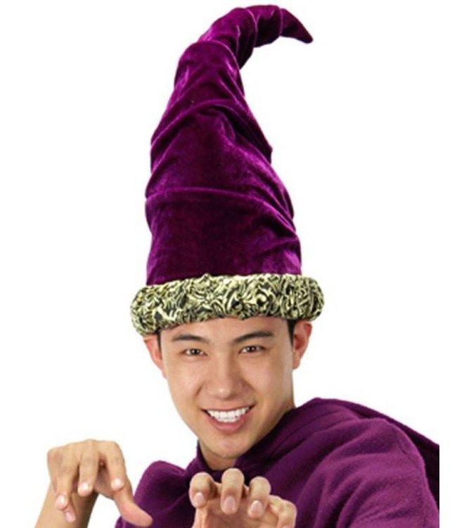 Elope Fancy Wizard Hat by Elope