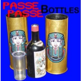 Passe Passe Bottles Set - Deluxe