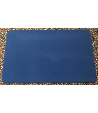 Ronjo Performance Mat Standard, Blue