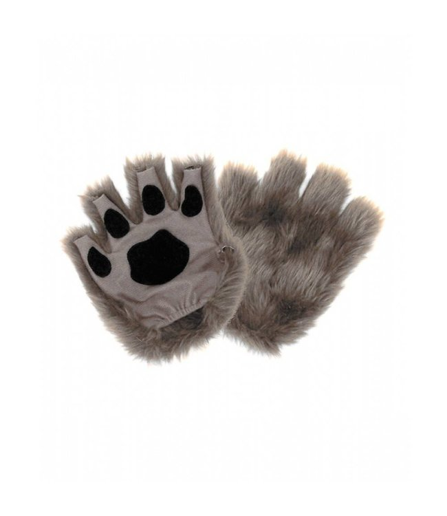 Elope Fingerless Paws, Gray by Elope