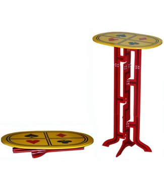 Instant Magic Table by The Essel Magic