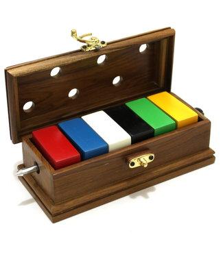The Essel Magic Block Go Escape aka Color Block Escape by The Essel Magic