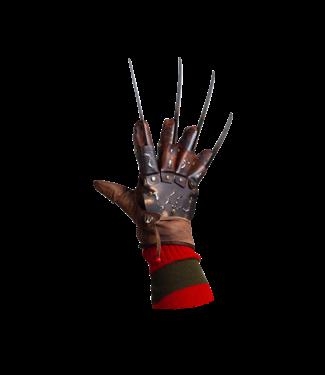 Trick Or Treat Studios Deluxe Freddy Krueger Glove A Nightmare on Elm Street 4: The Dream Master