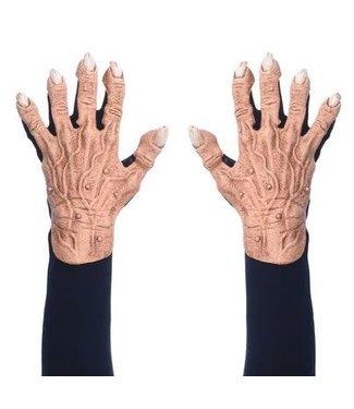 zagone studios Short Flesh Monster Gloves